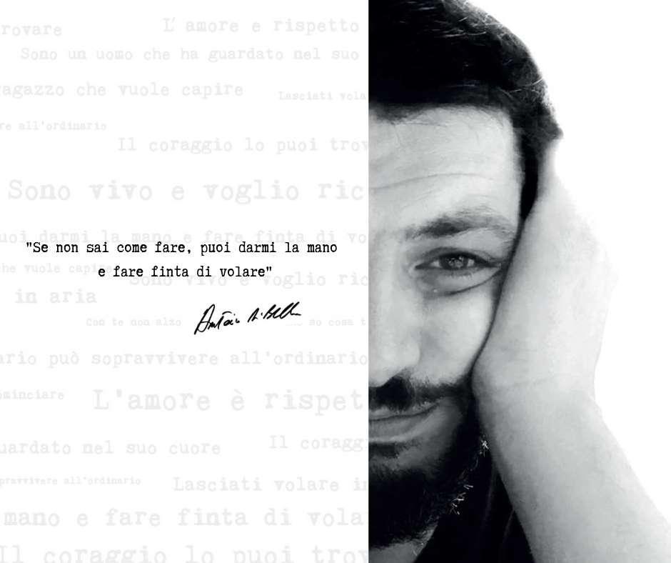 #farefintadivolare - pagina interna EP